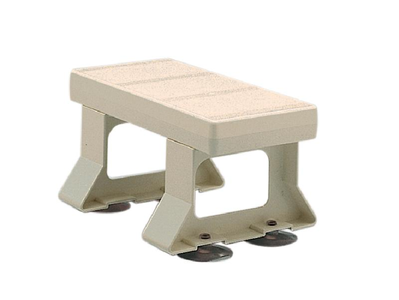 Derby Slatted bath seat 8""